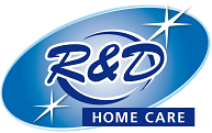 R&D Home Care logo